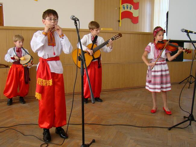 В Белгород-Днестровском чествовали работников библиотек.