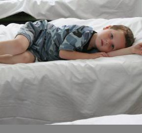 В Ильичёвске отравились 12 детей