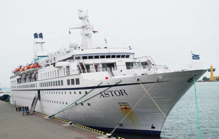Сегодня можно поехать в Одессу и уплыть в Антарктиду