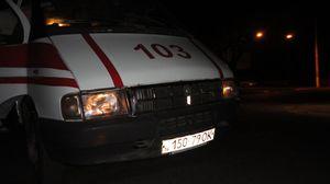 В Одессе произошёл взрыв. Есть погибшие