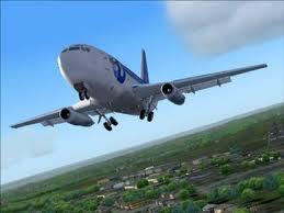 В Одессе вводится зимнее расписание авиаперелётов