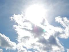 В Измаиле ожидается солнечный понедельник