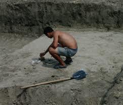Болградский р-н. В Криничном завершает работу археологическая экспедиция