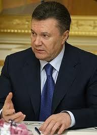Одессу завтра посетит Президент Украины Виктор Янукович