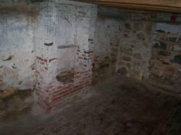 В Измаиле 43-летний мужчина упал в подвал. Состояние тяжёлое