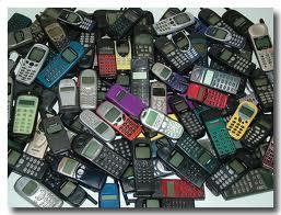 Измаильчанам на заметку. Мобильные телефоны содержат яд