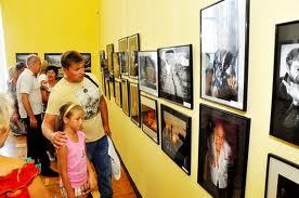 """Измаильское общество """"Юпитер"""" открыло свою фотовыставку"""