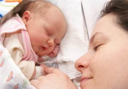 Измаильчанкам на заметку. Помощь при рождении ребенка увеличится.