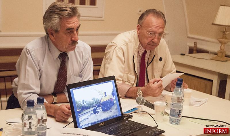 Демонтированные борды Боделана совсем не были предвыборной рекламой! - зам. председателя (ВИДЕО)