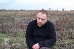 На Одесчине пытались убить фермера