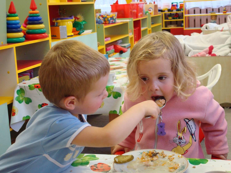В Измаиле очередь в детские сады станет меньше