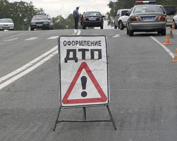 ДТП возле Белгород-Днестровского: есть жертвы
