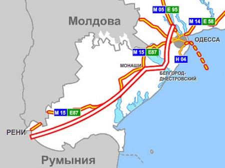 """Молдова """"кинула"""" Украину на Паланку, ссылаясь на свою Конституцию"""