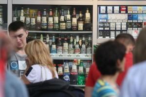В Бессарабии изъяли 23 тыс. литров спирта из России