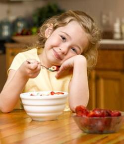 Измаильские детки начнут питаться лучше