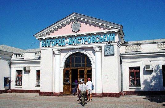 Маршрут Белгород-Днестровский – Одесса снимают. Жители готовятся перекрыть трассу