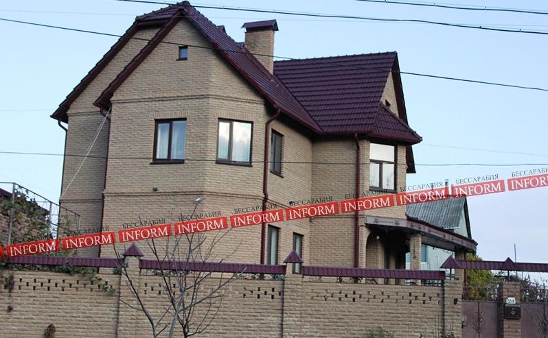 ТОП 10 домов Измаила!