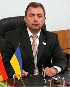 Белгород-Днестровский. Уволен секретарь горсовета