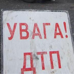 ДТП на трассе Одесса-Рени. Есть пострадавшие
