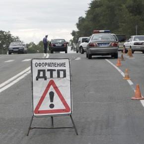 На Одесчине посчитали пострадавших в ДТП