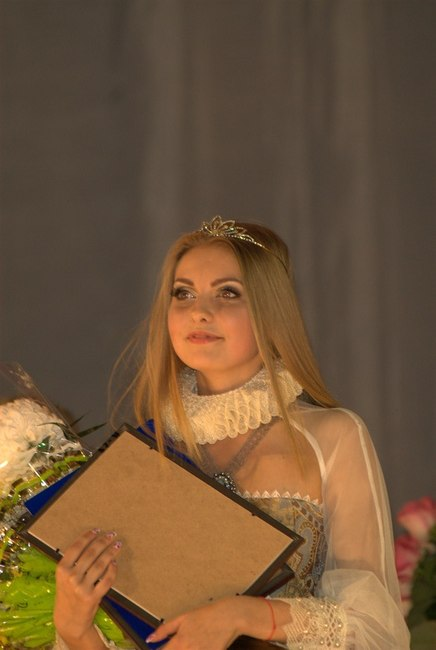 В Белгород-Днестровском выбрали «Мисс Аккерман - 2012». ФОТО