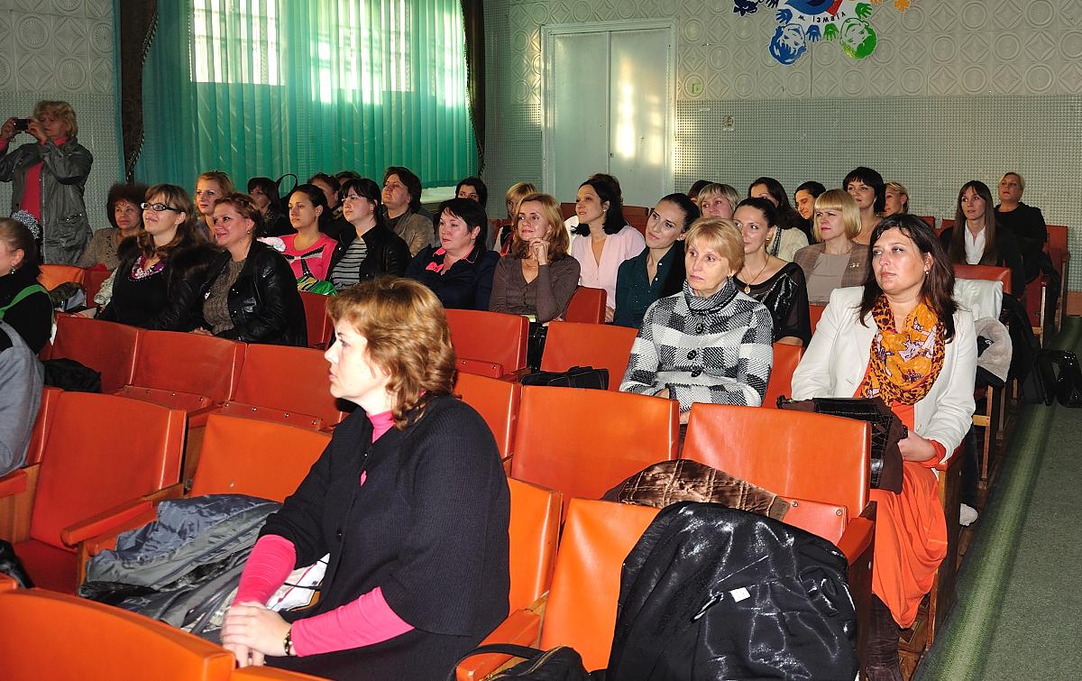 """Конкурс """"Учитель года-2013"""" в Измаиле открыт. ФОТО"""