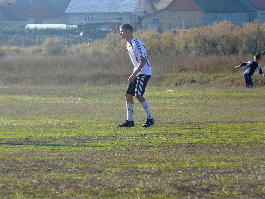 Болградский р-н. Завершилось первенство среди футбольных команд