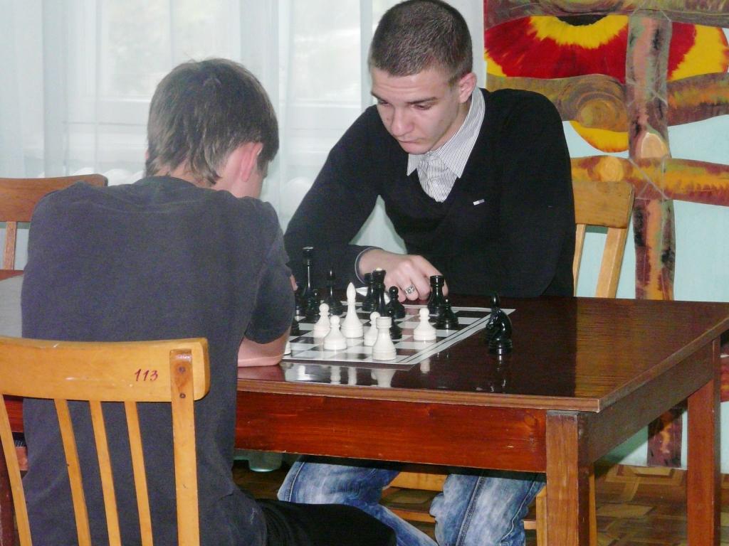Измаил завершает шахматный турнир. Участие в области под вопросом