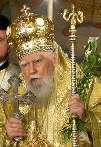 Одесчина выразила соболезнования в связи со смертью Патриарха Болгарской Церкви
