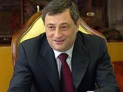 Одесчина. Матвийчук перерос регион или...ещё не дорос до губернатора?