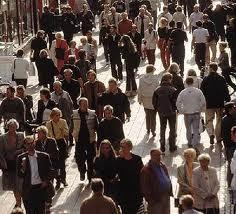 Население Одесской области постепенно увеличивается