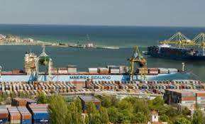 Ильичёвский порт привлёк 150 млн грн. инвестиций