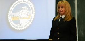 Измаил. Декана морской академии арестовали за взятку