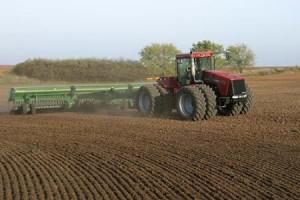 На Одесчине снижается объём производства сельхозпродукции
