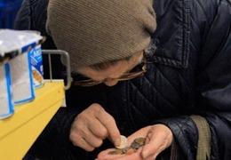 В Украине с 1 декабря повысят пенсии
