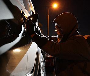 В Белгород-Днестровском задержали любителя чужих денег