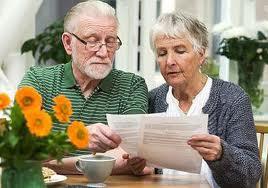 Измаильчанам назначены 49 пенсий за особые заслуги
