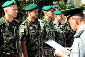 Измаильский пограничный отряд презентует новый проект