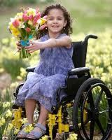 Измаил отметит Международный день инвалидов