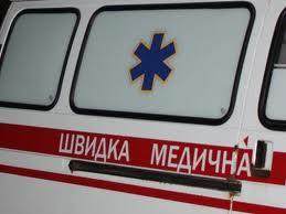 В Одессе 14-летняя девочка выпрыгнула из окна