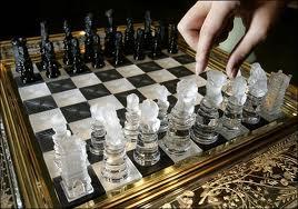 Измаильские шахматисты побывали на фестивале в Каменце-Подольском