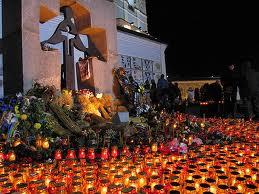 24 ноября Измаил почтит память жертв голодомора