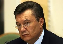 Виктор Янукович подписал новый Уголовный кодекс