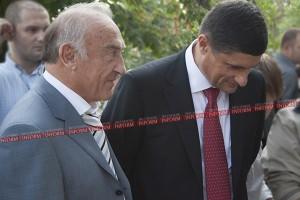 Выборы в Измаиле: «Кадр двадцать один, дубль сорок четыре!»