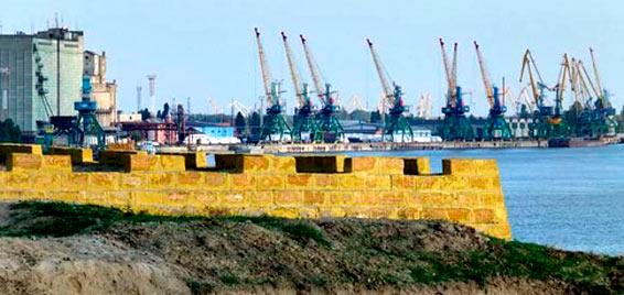 Валентин КОТЕЛЬНЫЙ: Измаильский порт будет фактически угроблен!!!