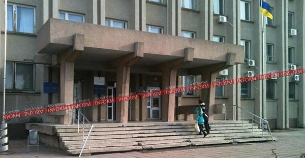 Исполком11 Как живется инвалидам в Измаиле (фото)