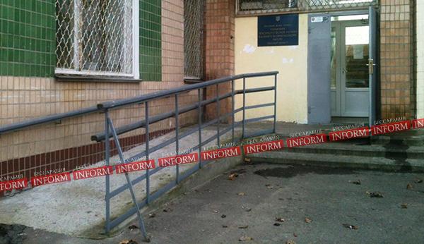 Пенсионный-фонд1 Как живется инвалидам в Измаиле (фото)
