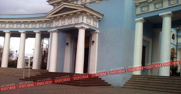 Церквоь-православная1 Как живется инвалидам в Измаиле (фото)