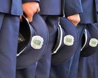 Милиционеры получат металлические именные жетоны