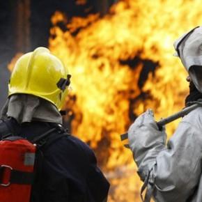 Килийский район: пожар унес жизнь пенсионерки
